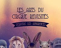 Arts du cirque revisités