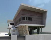 Antoniou Residence