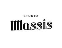 Studio Massis logo
