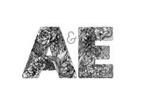 A&E | Logo Illustration