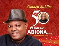 50 Golden Jubilee