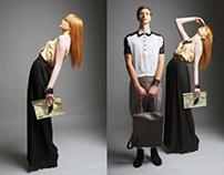 Wonderlab Store Fashion Styling