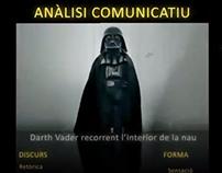 Análisis formal y comunicativo de un anuncio