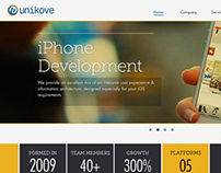 UNIKOVE Design Agency