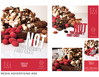 CREATIVE DESIGN GROUP MEDIA ADVERTISING