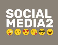 Social Media - RW1 - Volume 2