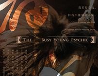 神算 The Busy Young Psychic