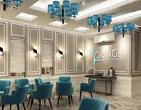 Compound`s Lounge