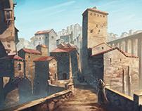 2015, Medieval environments