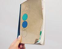 Another Sketchbook!