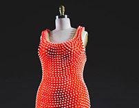 EARPLUG DRESS