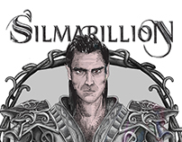 Silmarillion Project - Feanor