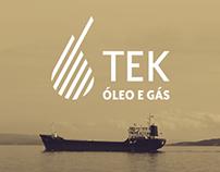 TEK Responsive Website
