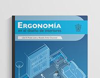 Ergonomia en el diseño de interiores