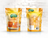 EKOVITA DOYPACK PACKAGE DESIGN