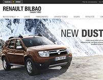 Renault Bilbao