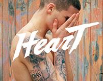 Heart Zine