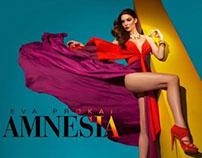 Set Designer in Amnesia Fashion Shooting