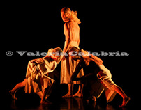 InterferenCia Danza (Madrid) -ENCUENTRO CASUAL-