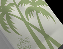 The Coconut House Branding and Identity