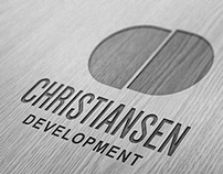 Christiansen Development visual identity