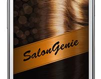 Saloon Genie