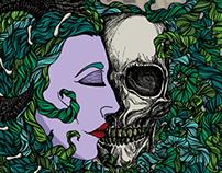 Poster: Stoner Rock at Inferno