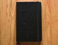 Sketchbook 2008