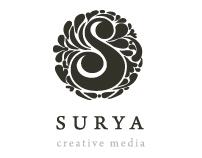 Logo: Surya Creative Media
