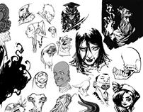 Doodles Madness v01