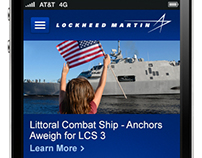 Lockheed Martin Mobile