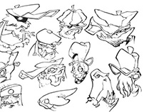 Doodles Madness v03