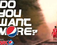 Pepsi Fake Ad
