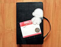 Sketchbook 2009