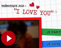DIGITAL - Concours jeunes website