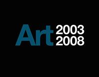 Art 2003-2008