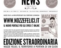 Nozzefelici gazette