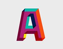 Fiesta typeface