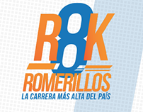 Romerillos 8K