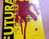 Futura Type Specimen Book