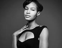 Risa's Studio Portraits 11/20/13