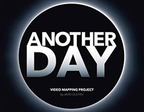 ANOTHER DAY / 21.12.2012 / video mapping project