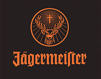 Jagermeister - Print Campaign