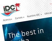 Scuba IDC Revolution
