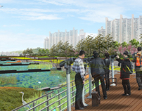 Dasan City Park System