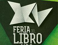 XV Feria del Libro Académico