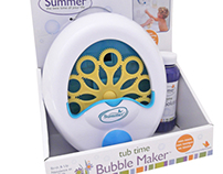 Summer Infant Bubble Maker