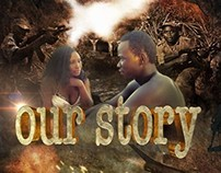Our Story film poster