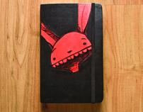 Sketchbook 2011 // 1