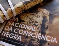 ESPECIAL DIA NACIONAL DA CONSCIÊNCIA NEGRA